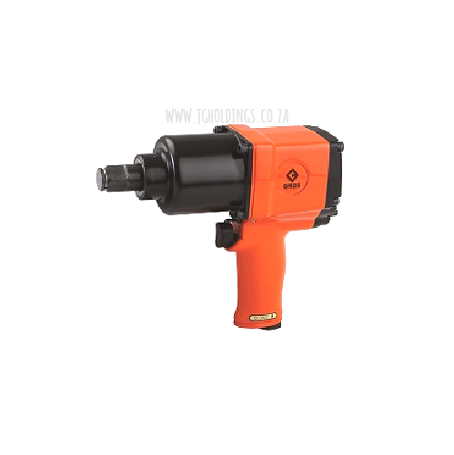 GROZ IMPACT WRENCH 3/4`` DRIVE 19 MM HEAVY DUTY