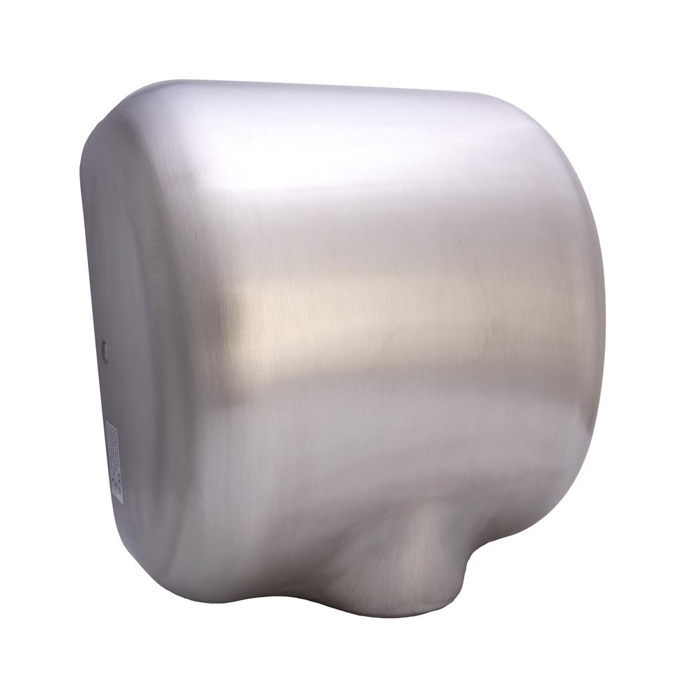 Stainless Steel Golden touch Hand Dryer