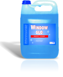 Window GLO Window Cleaner