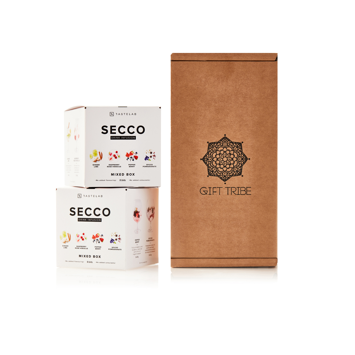 Secco Fun Box