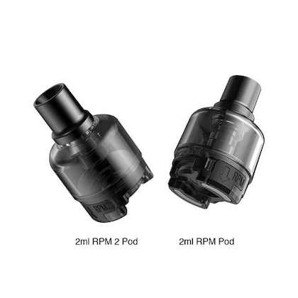 Smok Thallo/Thallo S Replacement Pods (No coils)