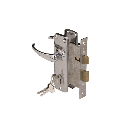 YALE CYLINDER ESSENTIAL LOCKSET BOX