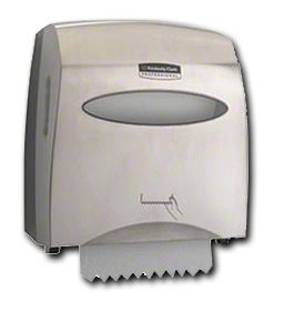 Chrome KC Slimroll Paper towel Dispenser