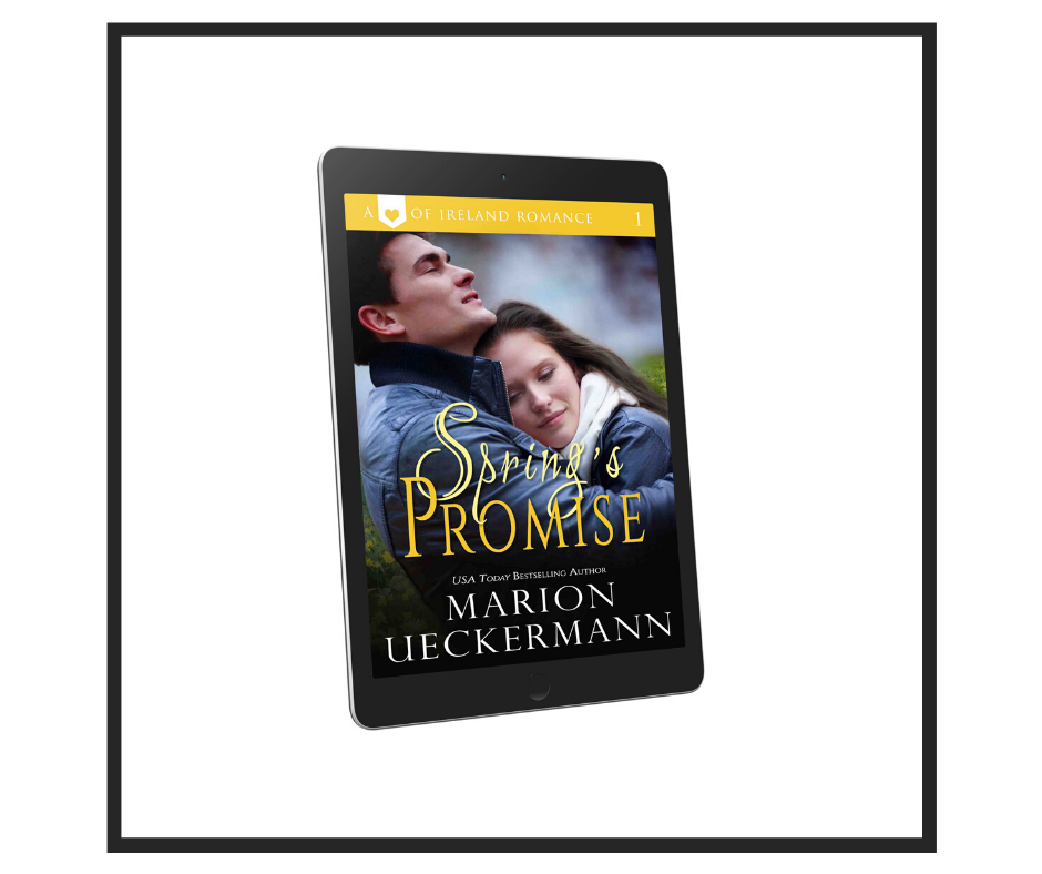 Spring's Promise (eBook)